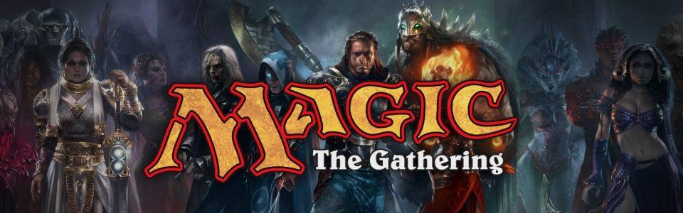 MAGIC THE GATHERING: CRYPTIC STUDIOS STA SVILUPPANDO UN MMORPG TRIPLA A