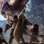 MONSTER HUNTER WORLD SI MOSTRA IN 23 MINUTI DI GAMEPLAY