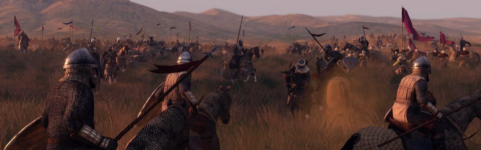 MOUNT & BLADE II BANNERLORD: NUOVI VIDEO DI GAMEPLAY