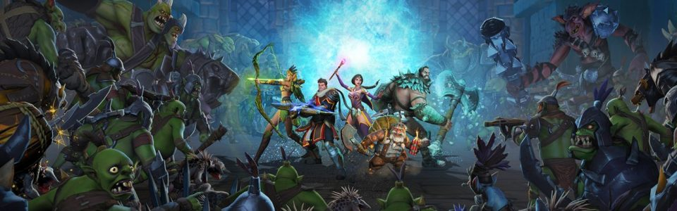Orcs Must Die! Unchained – Recensione