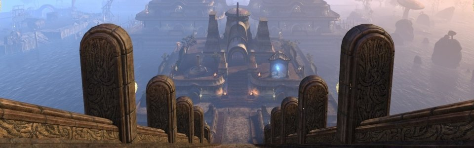 THE ELDER SCROLLS ONLINE MORROWIND recensione