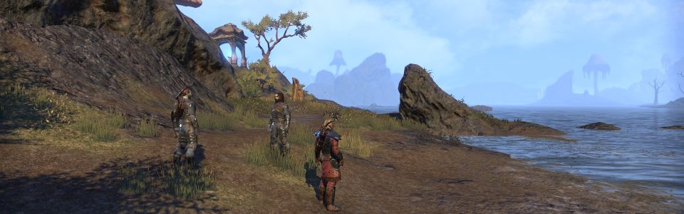 THE ELDER SCROLLS ONLINE: MORROWIND – VIDEO RECENSIONE