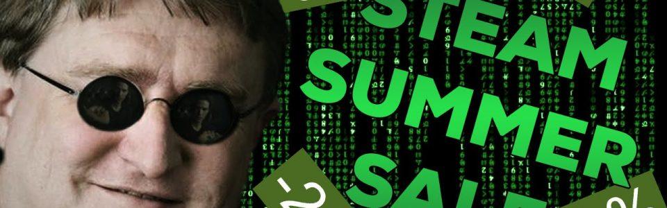 STEAM, SALDI ESTIVI 2017: I GIOCHI SCONTATI CONSIGLIATI DA MMO.IT