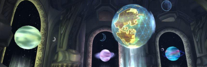 WORLD OF WARCRAFT: ARGUS E LA PATCH 7.3 DISPONIBILI SUL TEST SERVER