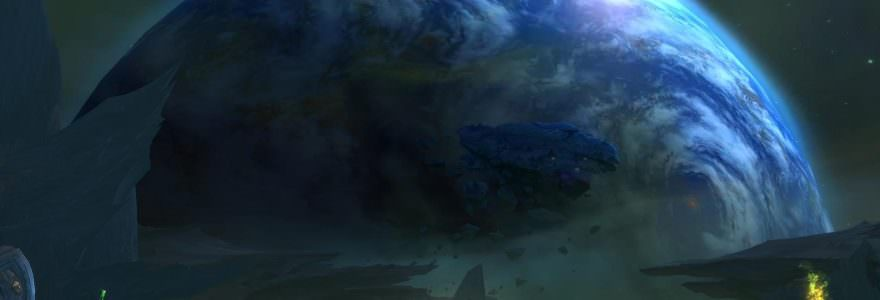 WORLD OF WARCRAFT: PRIMO VIDEO GAMEPLAY SULLA PATCH 7.3, NUOVE RISSE PVP