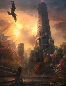 world of warcraft la storia