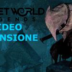 SECRET WORLD LEGENDS – VIDEO RECENSIONE