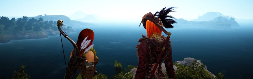 STASERA STREAMING DI BLACK DESERT ONLINE SU YOUTUBE