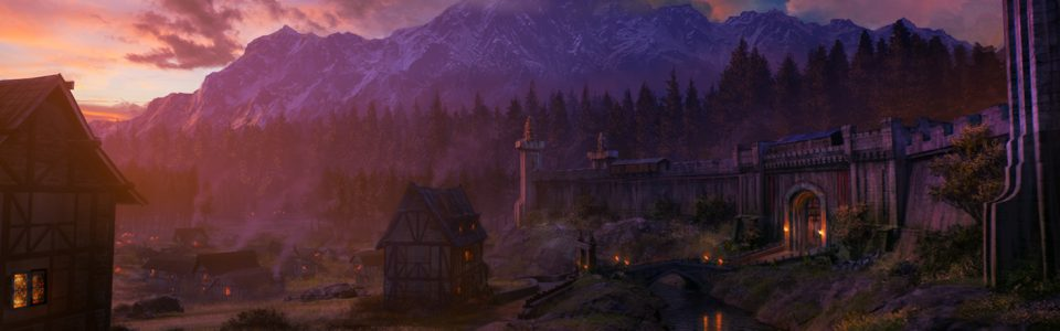 Chronicles of Elyria: Nuovo video pre-alpha