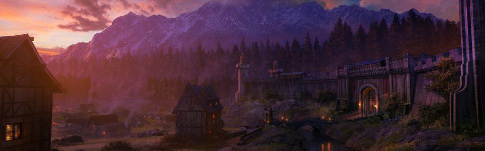 Chronicles of Elyria: lo sviluppo continua, novità per il 2019
