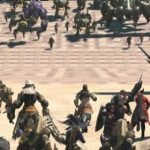 FINAL FANTASY XIV: DISPONIBILE IL PRIMO RAID DI STORMBLOOD, OMEGA