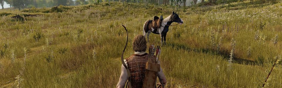 LIFE IS FEUDAL: NUOVI VIDEO GAMEPLAY PER LA VERSIONE MMO