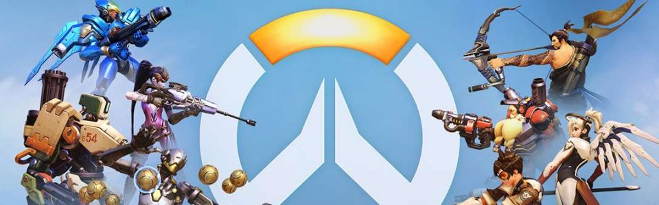 OVERWATCH: LA GAME OF THE YEAR ARRIVA IN EDIZIONE FISICA