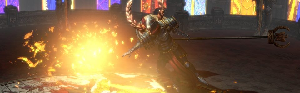 PATH OF EXILE: THE FALL OF ORIATH USCIRA' IL 4 AGOSTO, NUOVO TRAILER