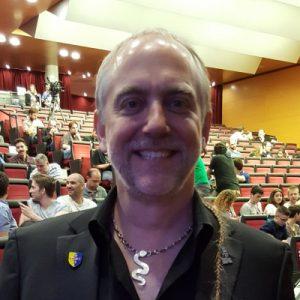 Richard Bartle Richard Garriott 3