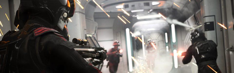 STAR WARS BATTLEFRONT II: NUOVO VIDEO SULLA CAMPAGNA SINGLE PLAYER