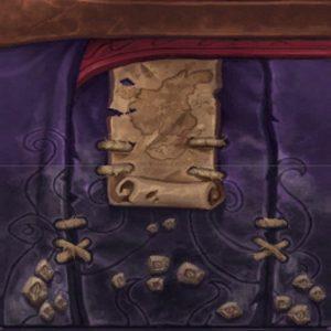 World of Warcraft wow old gods
