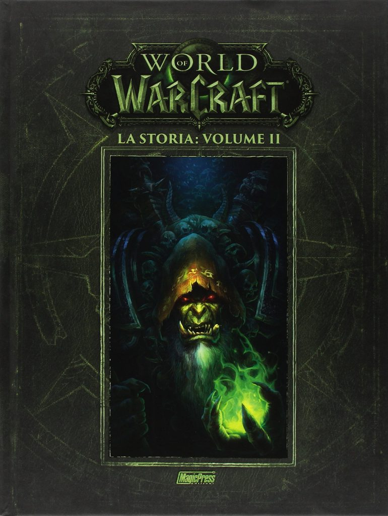 world of warcraft la storia 2