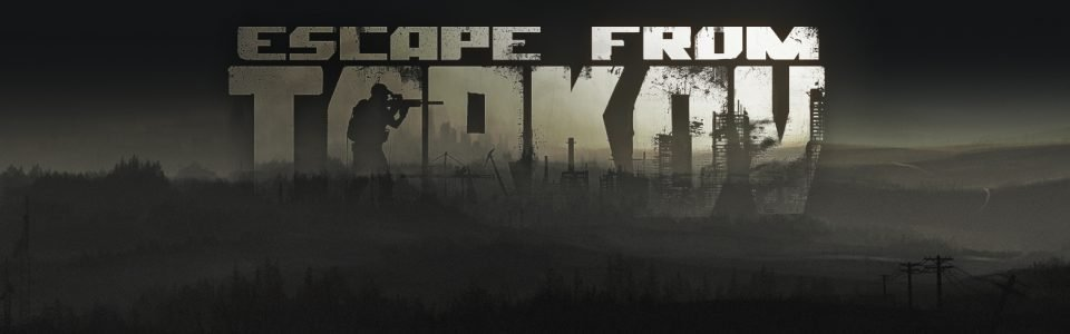 ESCAPE FROM TARKOV: INIZIATA LA CLOSED BETA