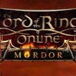 LORD OF THE RINGS ONLINE: MORDOR ESCE IL 31 LUGLIO, APERTI I PREORDER