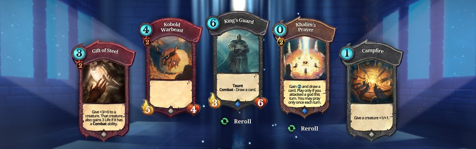 FAERIA: DISPONIBILE L'ESPANSIONE ADVENTURE POUCH: OVERSKY