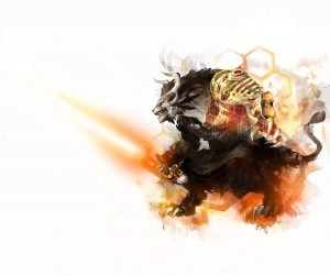 Guild Wars 2 Path of Fire