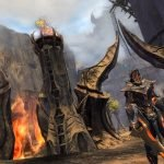 GUILD WARS 2 PATH OF FIRE: ECCO I DETTAGLI SULL'EVENTO OPEN BETA DI QUESTO WEEKEND