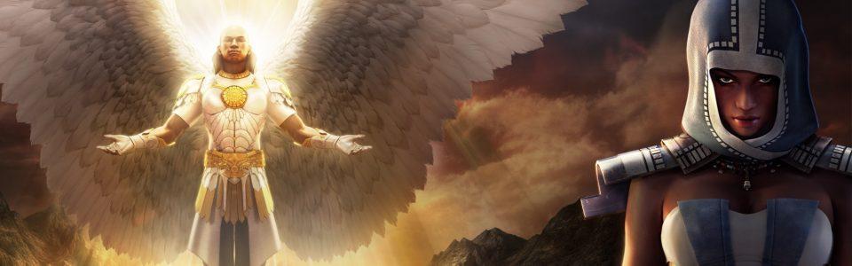Plinious ex Machina – Guild Wars Nightfall: ritorno a Elona