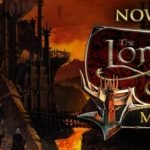 LORD OF THE RINGS ONLINE: MORDOR DISPONIBILE, ECCO IL TRAILER DELL'ESPANSIONE