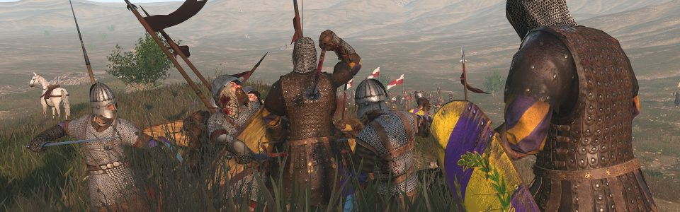MOUNT & BLADE II BANNERLORD: VIDEO GAMEPLAY PER LA MODALITA' MULTIPLAYER