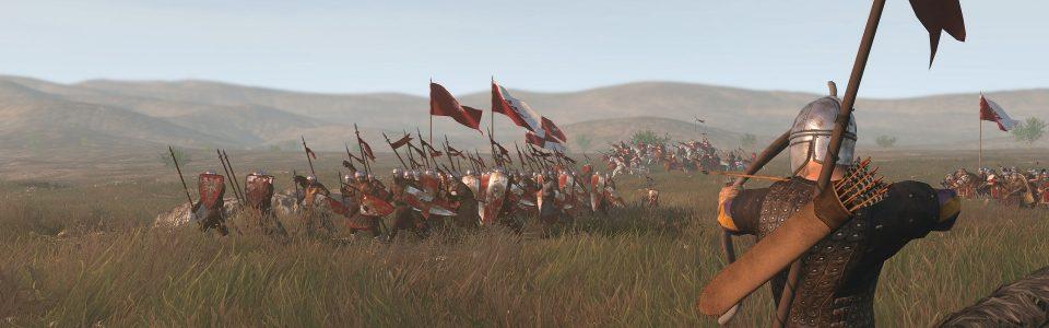 Mount & Blade 2: Bannerlord uscirà in Early Access il 31 marzo