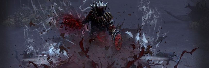 PATH OF EXILE DISPONIBILE PER XBOX ONE, NUOVO TRAILER
