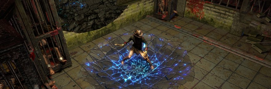STASERA STREAMING DI PATH OF EXILE: THE FALL OF ORIATH