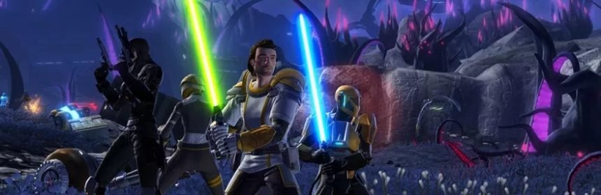 STAR WARS THE OLD REPUBLIC: DISPONIBILE L'UPDATE 5.4, CRISIS ON UMBARA