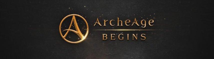 ARCHEAGE BEGINS ARRIVA SU MOBILE IL 25 OTTOBRE
