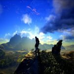 DARK AND LIGHT: ANNUNCIATO L'UPDATE MYSTERIES OF BLACKICE PEAKS, ECCO IL TRAILER