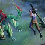 DAUNTLESS: INIZIATA LA CLOSED BETA, ECCO IL TRAILER