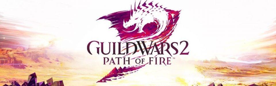 Guild Wars 2: Tutte le espansioni scontate del 30%