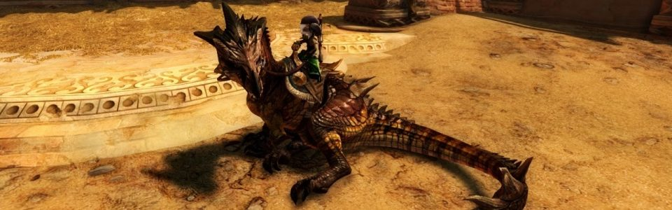 GUILD WARS 2: PATH OF FIRE ORA DISPONIBILE, SEGUITE IL NOSTRO STREAMING SERALE