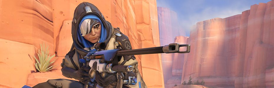 HEROES OF THE STORM: PATCH A TEMA OVERWATCH SUL PTR, NUOVO VIDEO