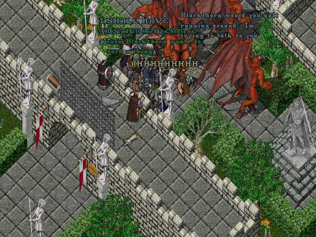 ultima online Lord British