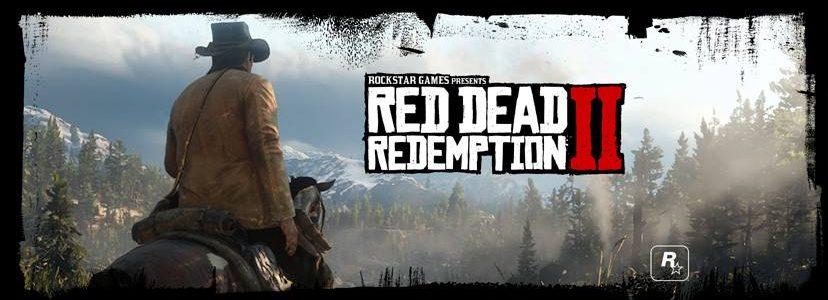 RED DEAD REDEMPTION 2: ECCO IL NUOVO TRAILER