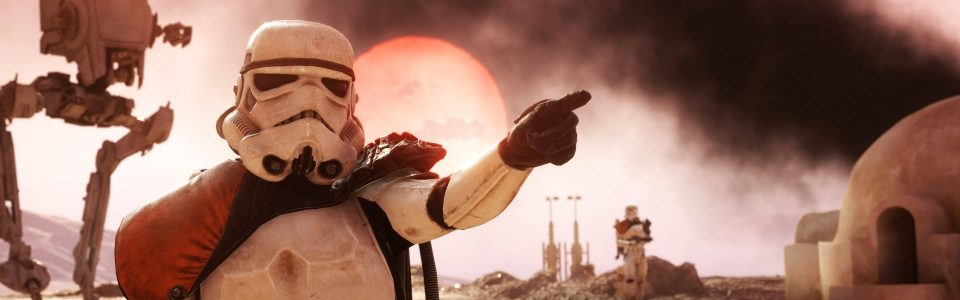 STAR WARS BATTLEFRONT SCONTATISSIMO, SEASON PASS ORA GRATUITO