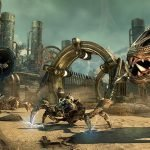 THE ELDER SCROLLS ONLINE: SVELATO IL DLC CLOCKWORK CITY