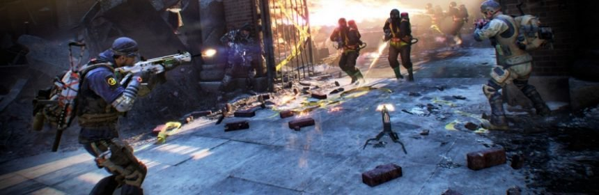 THE DIVISION: NUOVO WEEKEND GRATUITO SU PC