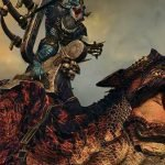 TOTAL WAR: WARHAMMER 2 DISPONIBILE, ECCO IL TRAILER DI LANCIO