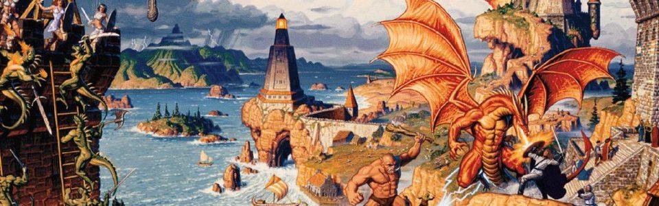 Ultima Online: annunciato New Legacy, un nuovo server vergine di UO
