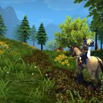 VILLAGERS AND HEROES: DISPONIBILE L'ESPANSIONE STARFALL PER QUESTO MMO FREE-TO-PLAY