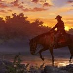 WILD WEST ONLINE: INIZIA OGGI LA CLOSED ALPHA