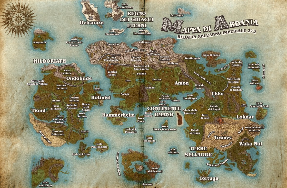 ultima online the miracle ardania